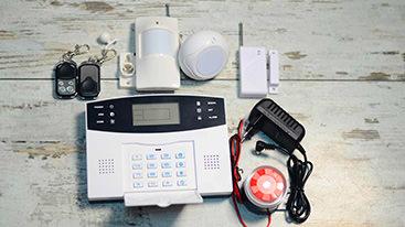 Preventivi servizi casa paginegialle casa - Antifurto casa senza fili migliore ...